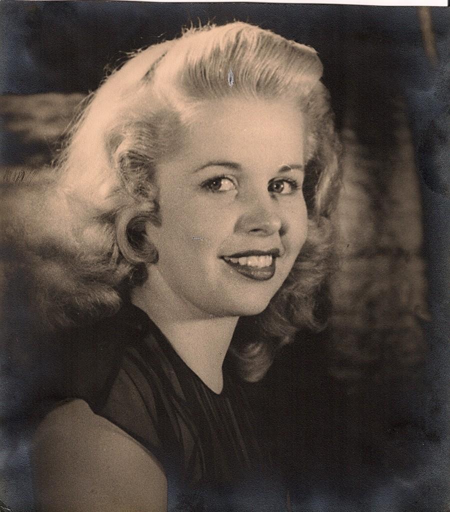Jeanne Marie (RIP 3/26/27 - 4/28/70)