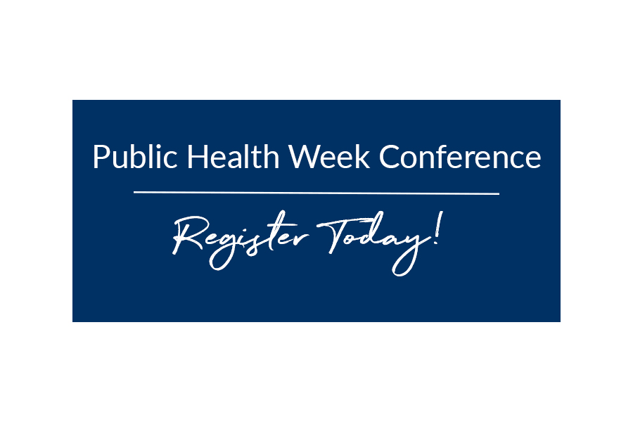 public-health-week-conference