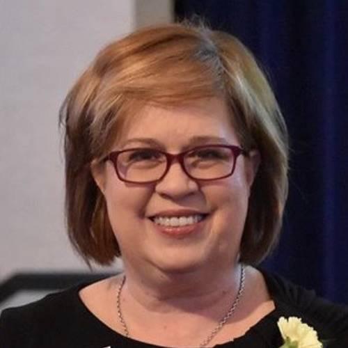 Robyn Weilbacher