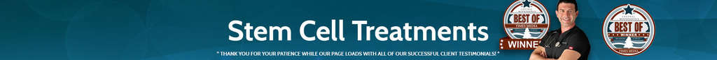 Stem cell therapy for joint pain-rheumatoid arthritis-rotator cuff tear- knee injuries-meniscus tear- shoulder pain