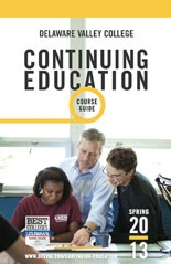 DelVal Continuing Education