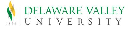 Delaware Valley University Logo