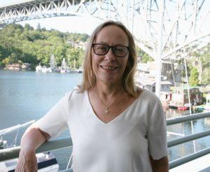 Peggy Hoban