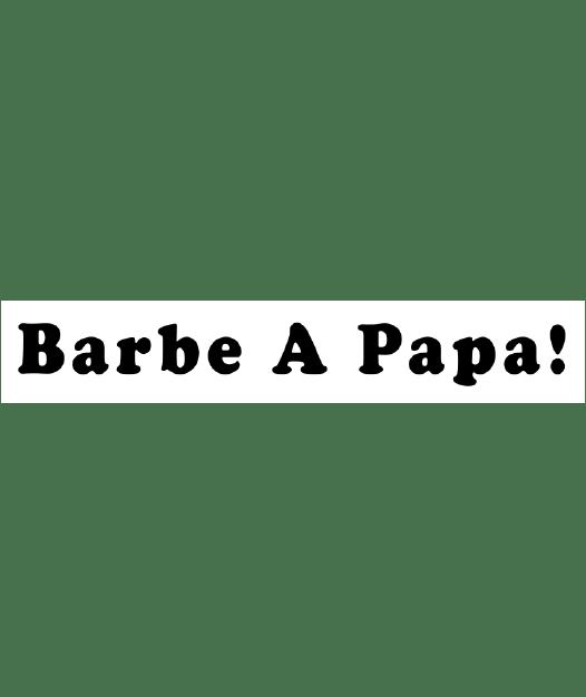 GFC 2020 Barbe a papa