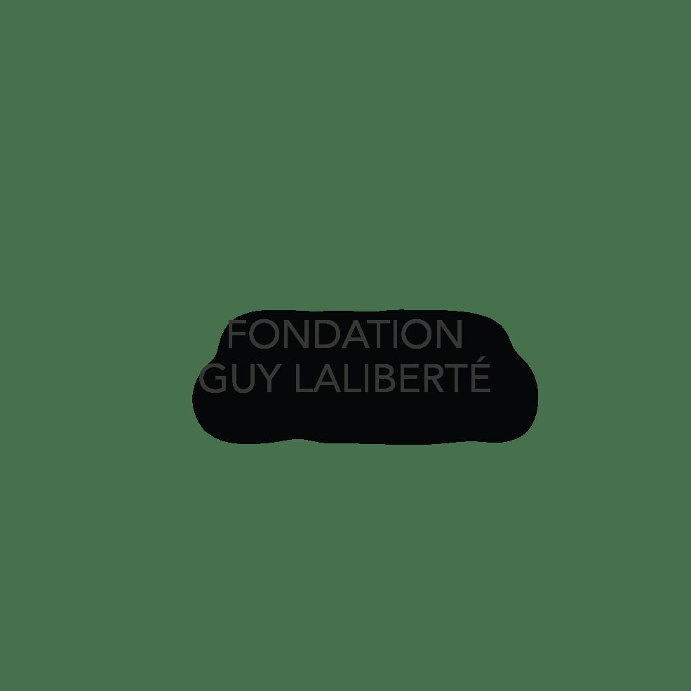 Foundation Guy Laliberte
