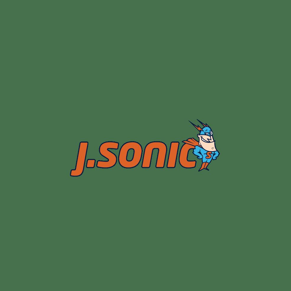 J.Sonic