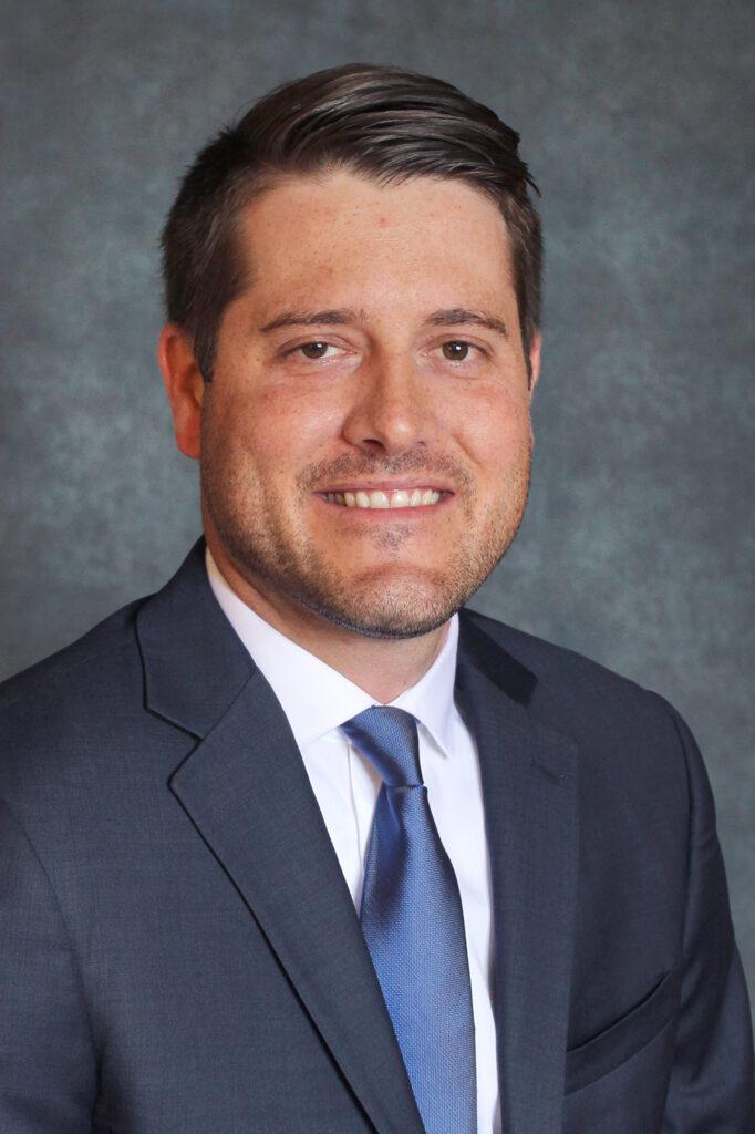 Mathias Jung, CFO of JB Engineers