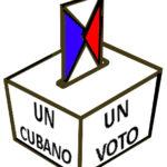 Un cubano, un voto