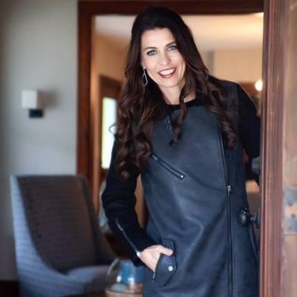 Real estate expert Monika DeRoussel
