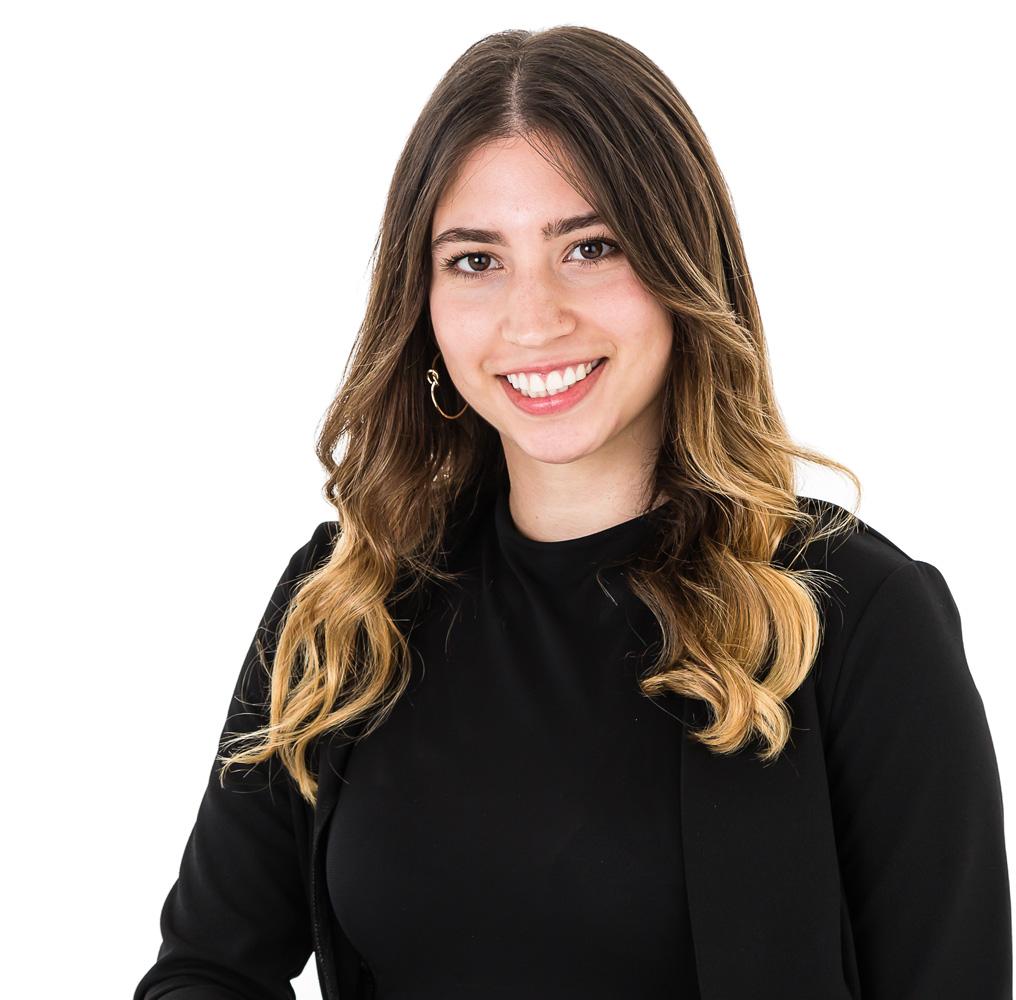 Yvannia Melendez