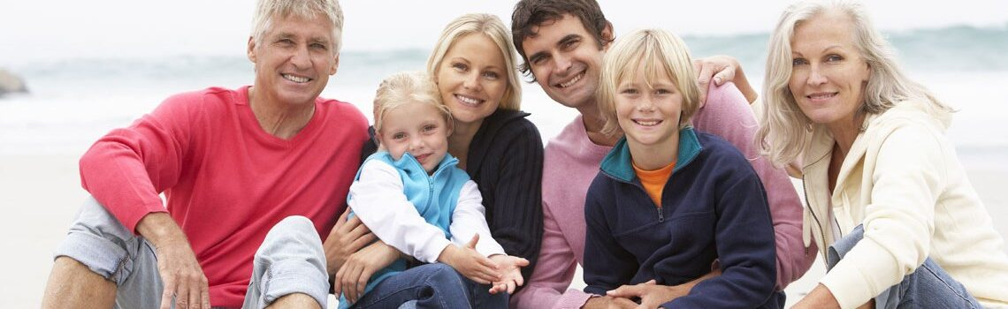 Family Law and Children