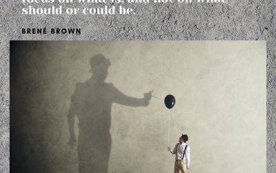 """Is Brené Brown right? Are we """"all doing the best we can?"""""""