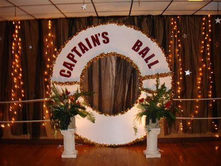 Captains Ball - March 10, 2007