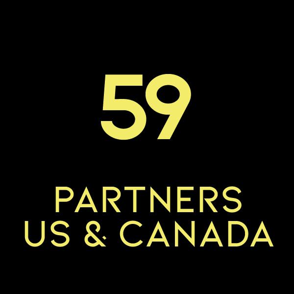59 Partners US & Canada