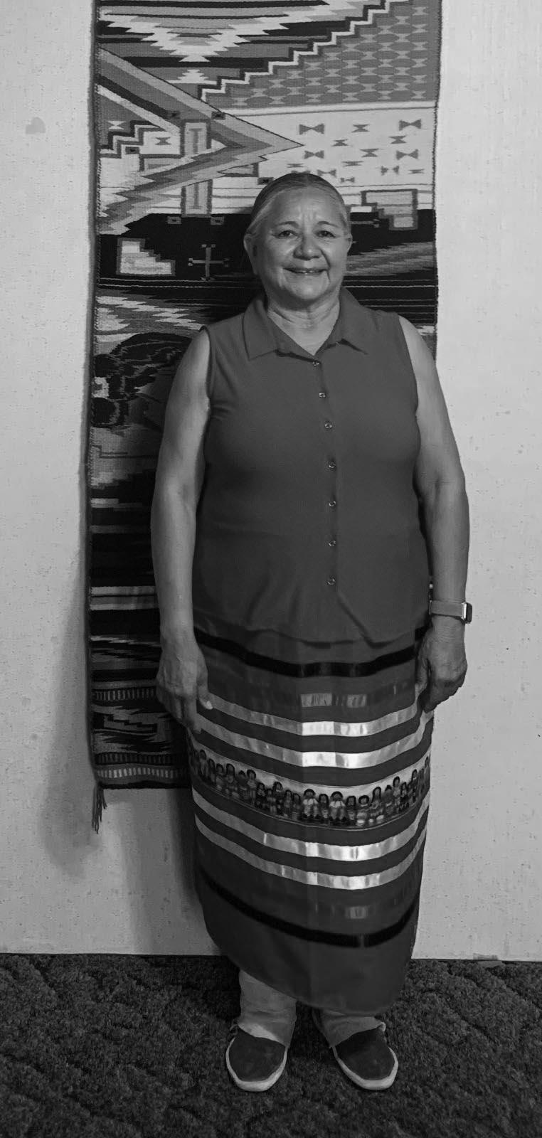 Alta Mitchell The Kwek Society School Partner