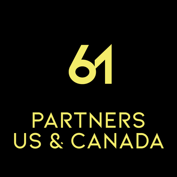 61 Partners US & Canada