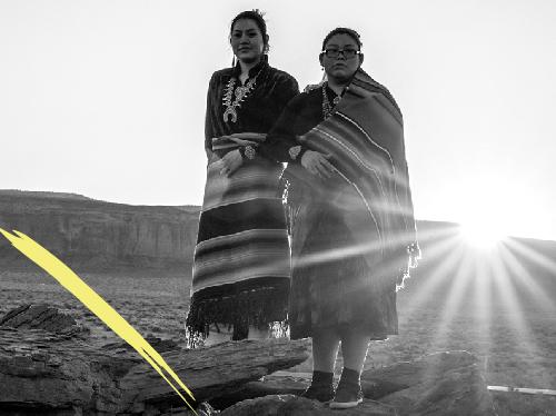 Traditional Teachings Apache Sunrise Ceremony