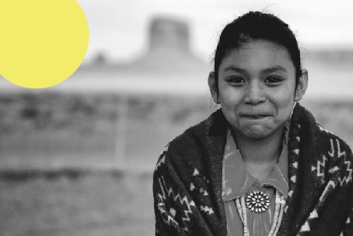 Traditional Teachings Diné (Navajo) Kinaaldá Ceremony