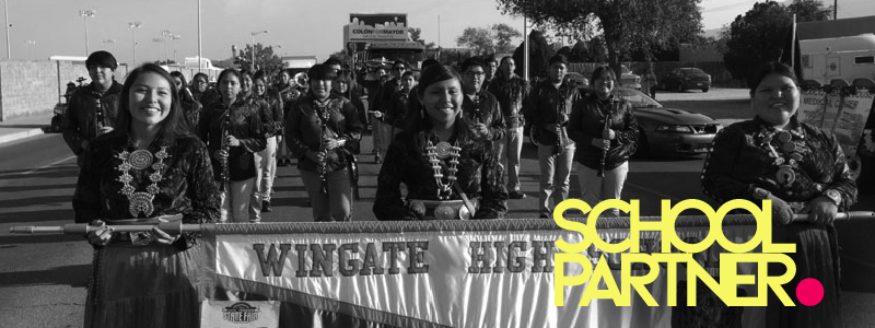 Wingate High School, The Kwek Society School Partner
