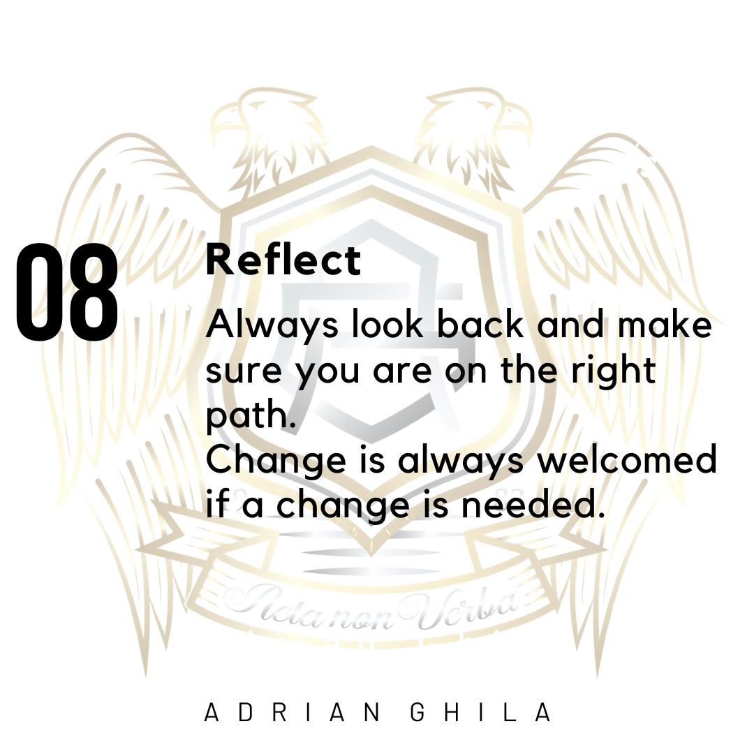 Adrian Ghila Reflect Entrepreneur