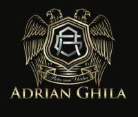 Adrian Ghila Investor Entrepreneur BusinessMan Mentor Logo
