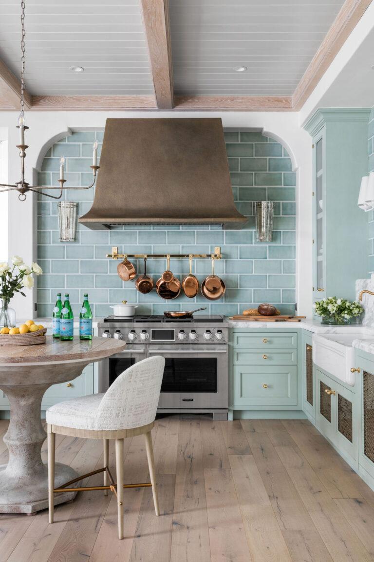 Nashville luxury kitchen