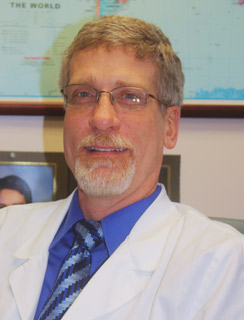 Christopher E. Snyder, M.D.