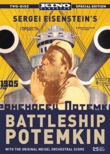 Battleship Potemkin 7