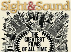 Sight & sound.greatest films
