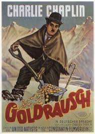 The Greatest films of all time: 17.The Gold Rush (1925)(USA)