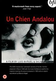 The Greatest films of all time: 22.Un Chien Andalou (An Andalusian Dog) (1929)(Spain)
