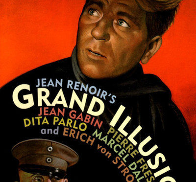The The Greatest films of all time:  26. La Grand Illusion (1937)(France)