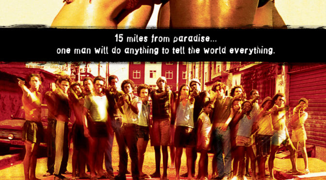 The Greatest films of all time: 87. City of God (2002) (Brazil)