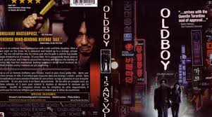 The Greatest films of all time: 90.Oldboy (South Korea) (2003)