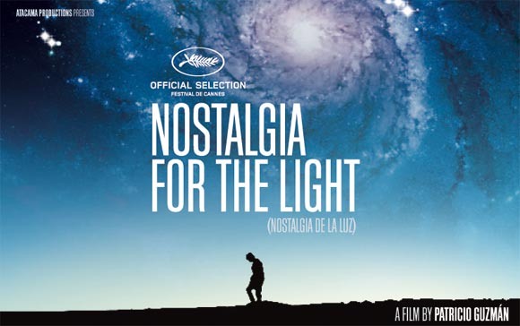 The Greatest films of all time: 96.Nostalgia for the Light (Chile/France/Germany/Spain) (2010)