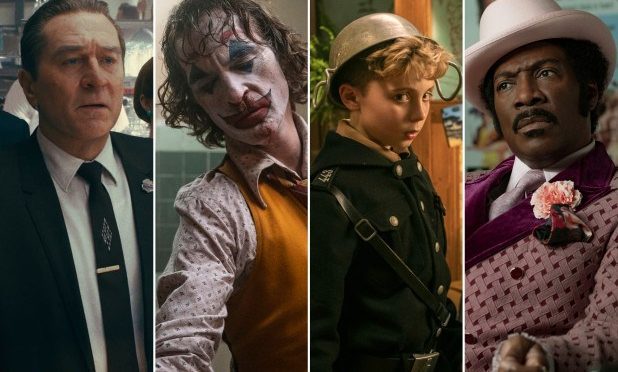Golden Globe 2020: Another Confirmation of the Fall of Cinema