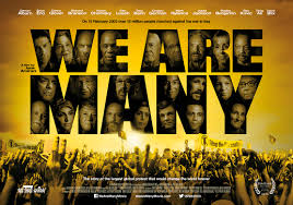 The Greatest films of all time: 97.We Are Many (England) (2014)