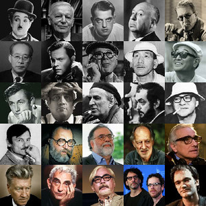 The Greatest Filmmakers of All Time