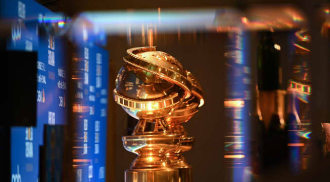 Golden Globe 2021: Hope for a new protesting American Cinema