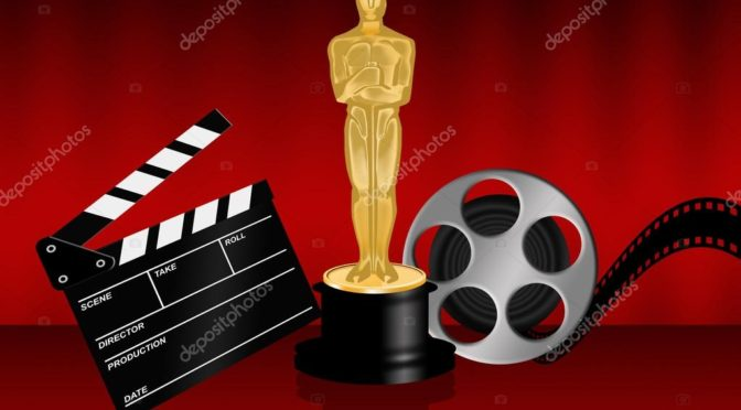 Oscars in the COVID time