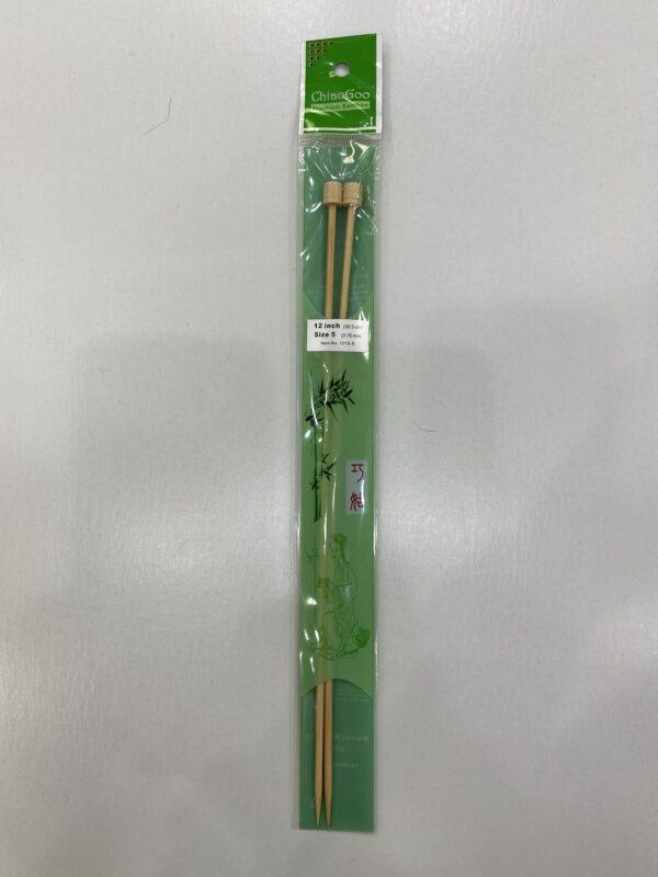 Single point natural needles