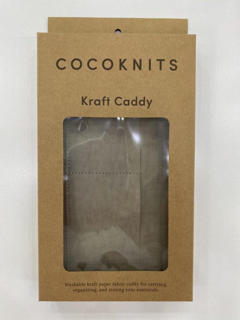 A Kraft Caddy product