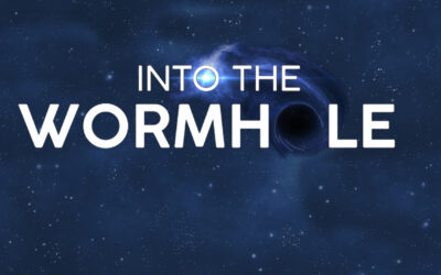 Writer-Director, Paul Jenkins, announces the release date for the independent documentary film, INTO THE WORMHOLE: The Battle for AXANAR