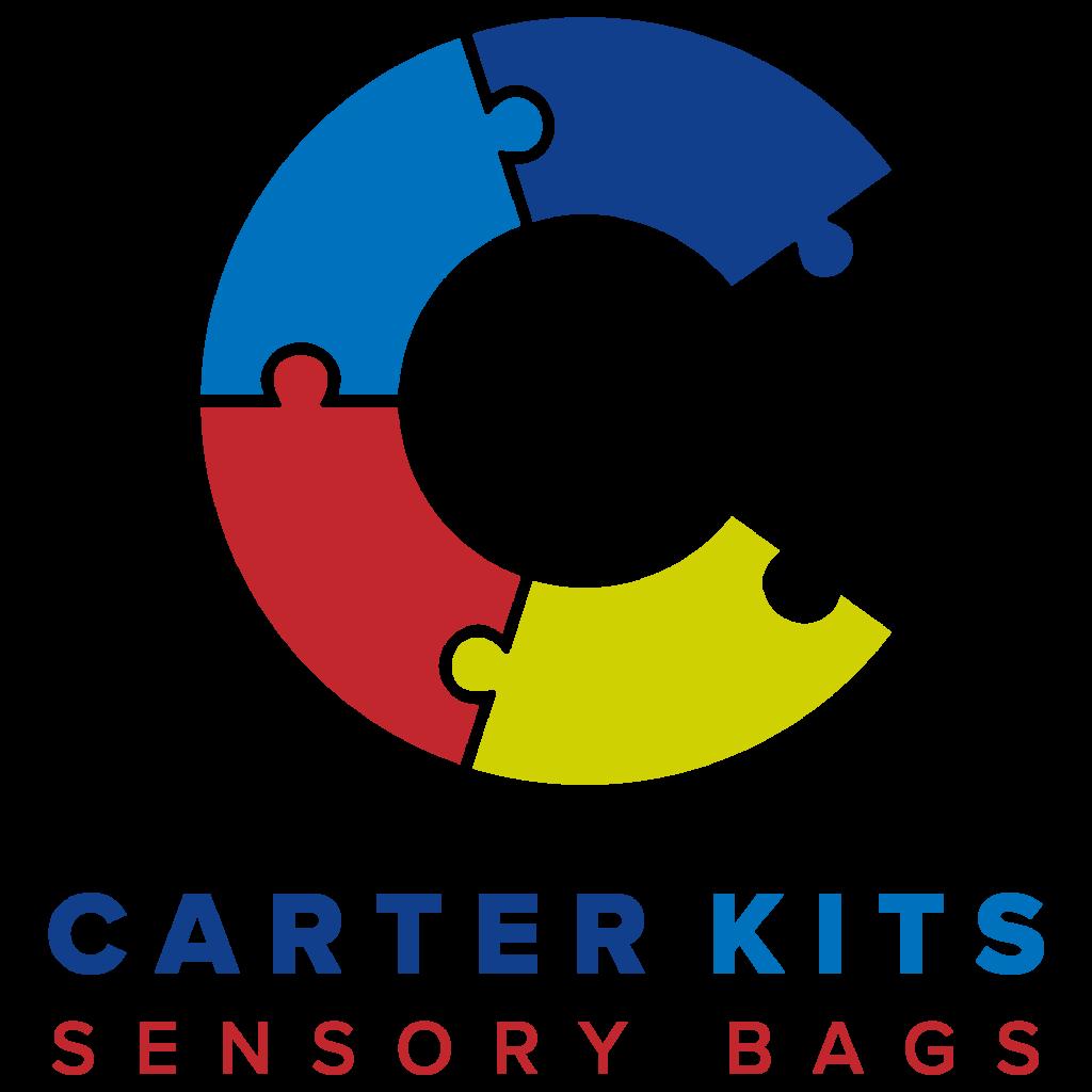 Carter Kits Sensory Bags