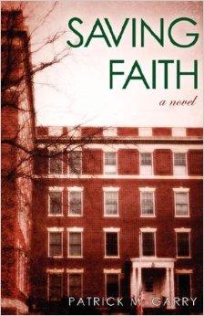 saving faith book cover