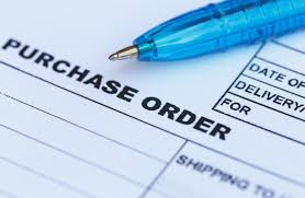 How to Default Legal Entity on Purchase Orders