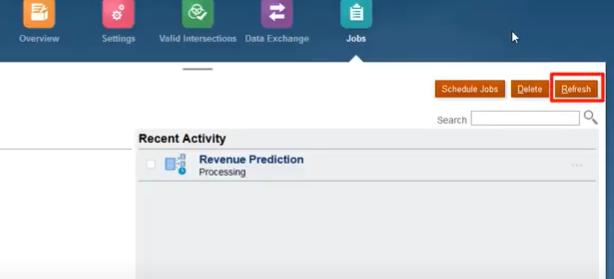 Oracle EPM Cloud- Auto Predict | Tangenz Corporation