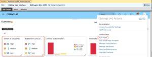 Edit Page   Oracle ERP Cloud- Tangenz Corporation