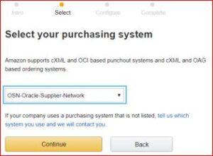 Purchasing System