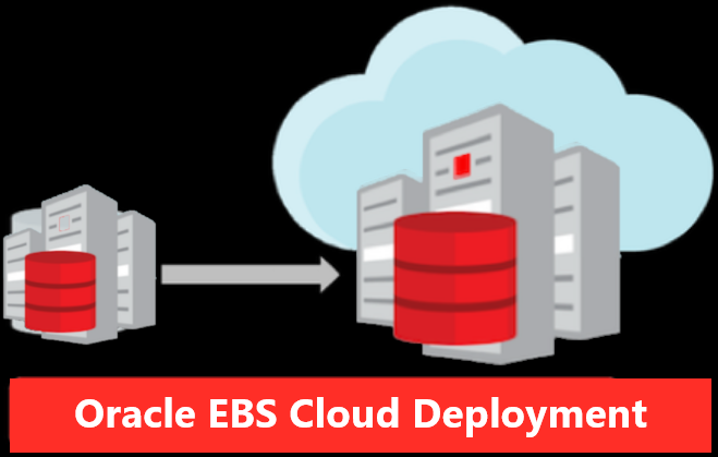 Deploy Oracle E-Business Suite on Oracle Cloud Infrastructure